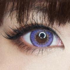 buy purple contacts & purple contact lenses   eyecandy's