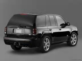 2006 Chevrolet Trailblazer Ss 2007 Chevrolet Trailblazer Ss Specifications Pictures Prices