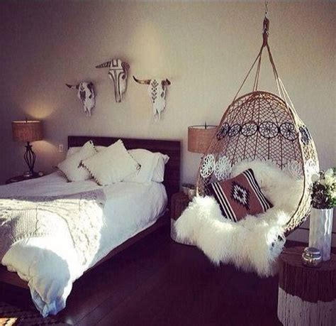 wicker hanging chairs for bedrooms hanging rattan chair in the bedroom for the home