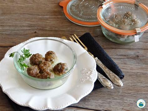 come cucinare le polpette di carne in bianco polpette di carne in vaso cottura cottura in 6 minuti