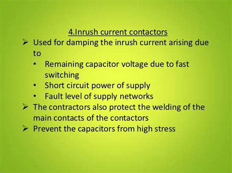 power factor correction fault automatic power factor correction unit