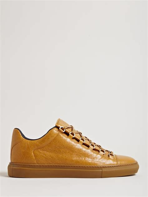 25 best ideas about balenciaga arena sneakers on