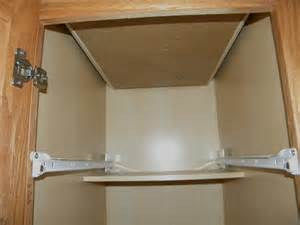 Kitchen Cabinets Slide Out Shelves Install Pull Out Shelves In Your Cabinets Pdf
