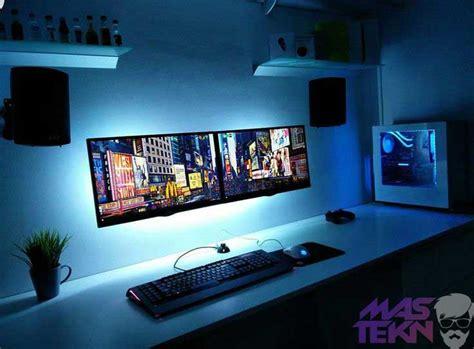 Monitor Pc Untuk Gaming 10 Merk Monitor Gaming Terbaik Mastekno