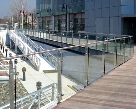 treppengeländer aluminium außen design au 223 en holzgel 228 nder