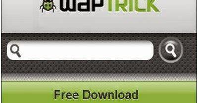 www.waptrick.com: download android games | waptrick music