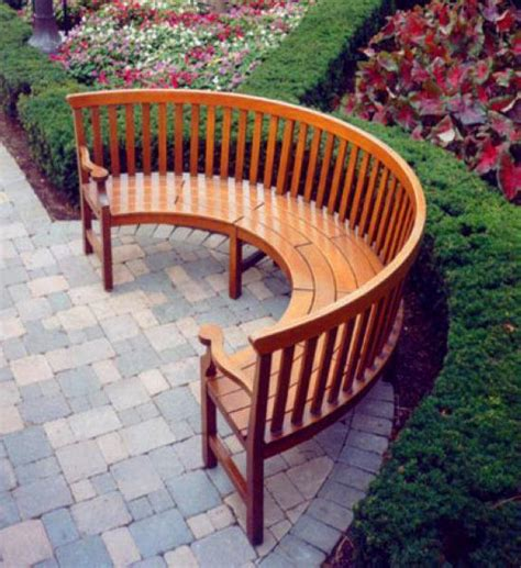creative bench ideas 20 creative garden benches inspiring new ideas for garden