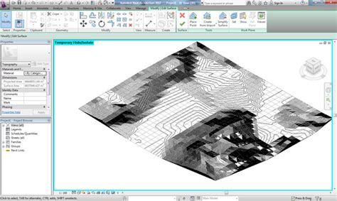 tutorial revit terreno tutorial como importar terreno do google earth para