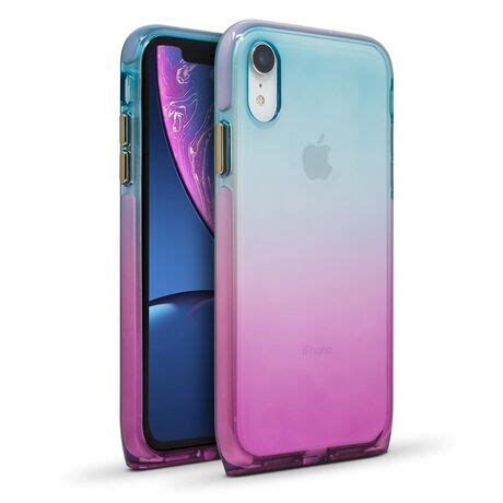 iphone xr cases protective impact cases  iphone xr