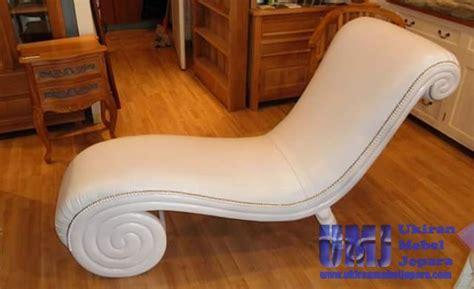 Jual Kursi Sofa Unik jual kursi sofa santai model keong unik ukiran mebel jepara