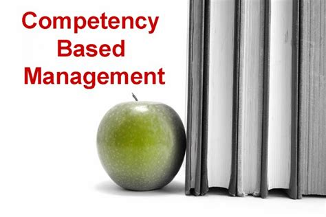 Competency Based Mba by Competency Based Management Zeus Consulting