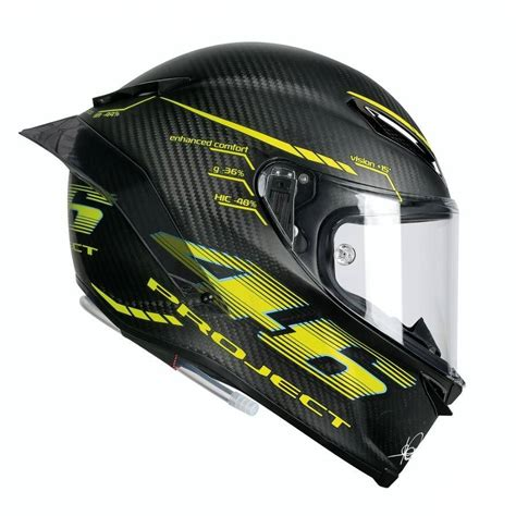 Helm Agv Pista Project 46 agv pista gp r project 46 2 0 helmet chion helmets