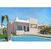 Modern Spanish Villa D&233lices