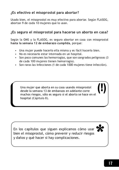 Cytotec A Las Cuantas Horas Hace Efecto Manual Aborto Con Pastillas Argentina