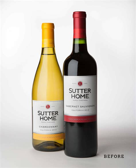 sutter house wine sutter home