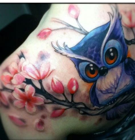 blue owl tattoo reviews 8 best images about my tattoo by picasso dular on