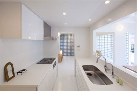 minimalism japan japanese inspired kitchens focused on minimalism
