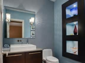 Hgtv Bathroom Ideas Half Bathroom Or Powder Room Hgtv
