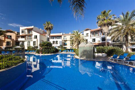 portaventura hotel portaventura resort salou voir 1