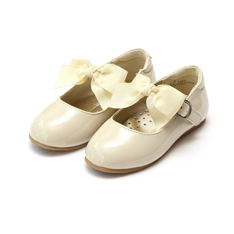 flat special occasion shoes carlita special occasion bow flat l amour shoes
