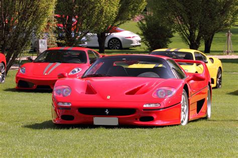 Italien Auto by Gallery Cars And Coffee Italy 2016 In Brescia Gtspirit