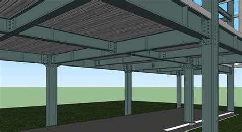 desain rumah rangka baja desain rumah 3 lantai bandung jasa arsitek archief