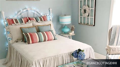 ideas for bedroom paint colors bedroom paint color ideas inspiration gallery sherwin 18912 | sw img bdr blu tradewind hdr