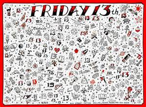 friday the 13th flash sale sailors cross