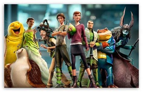 film cartoon epic animated film reviews epic 2013 fight for the forest