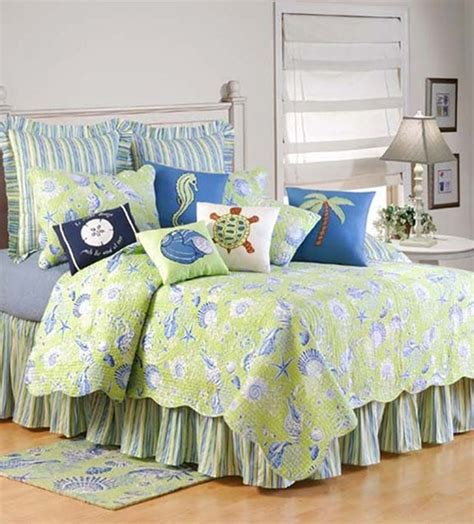 beach bedroom bedding beach theme bedding