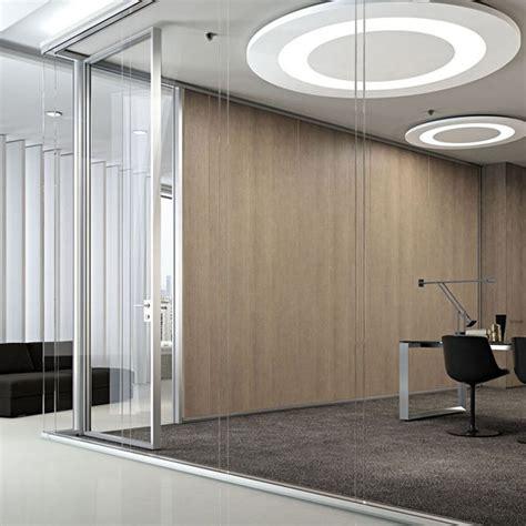 pareti divisorie per ufficio usate pareti divisorie in vetro l eleganza per i tuoi uffici