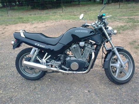 Suzuki V800 1991 Suzuki Vx 800 Moto Zombdrive