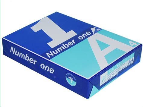 color printer paper number one a4 office printing paper wood pulp copy