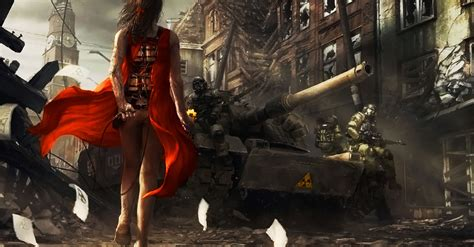 military suicide apocalypse war dress wallpapers hd