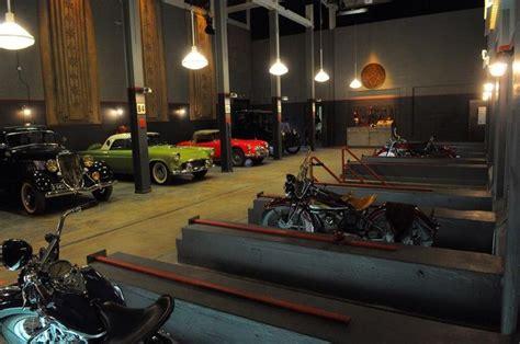 bunker garage supernatural props set details