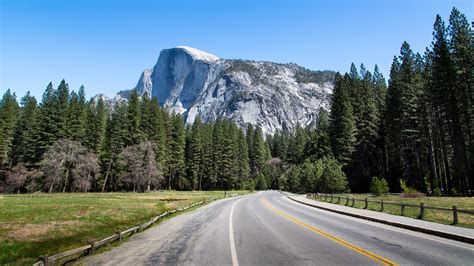 Landscape Road Pictures Landscape With A Mountain Road Wallpapers And Images