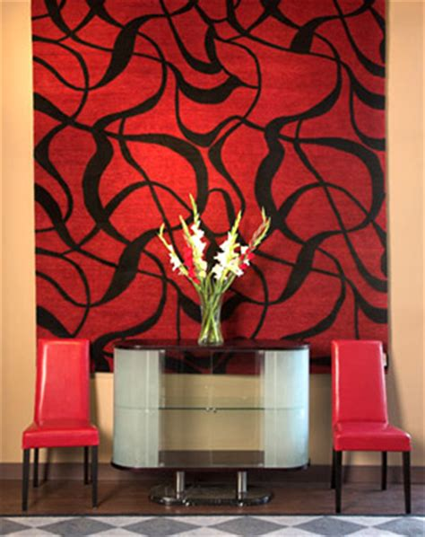 Fabric Wall Decoration In Living Room Wall Decoration Fabric Wall Decoration