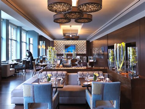 interior design of restaurant 10 luxury interior designs mandarin hotel