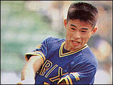 Ichiro Suzuki Team World Series Wait A Minute Npr