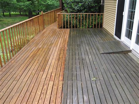 deck  fence cleaning bluegrass power washing