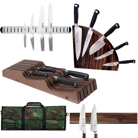 best way to store cutlery best ways to store your kitchen knives