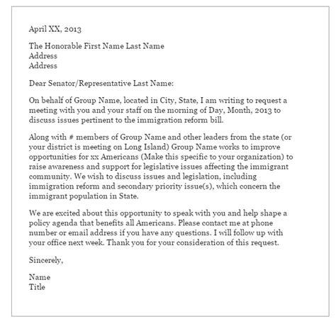 Legislative Support Letter Template Take Island Wins