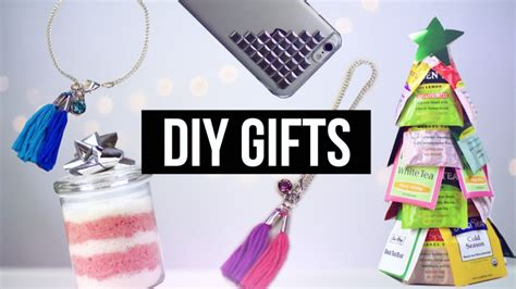 diy christmas gifts people actually want pinterest 2015