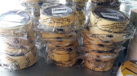 Isolasi Kertas Nashua Besar solasi lakban kertas masking nachi dan shimano murah