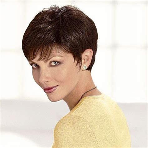 19 best images about hair styles for women over 60 on