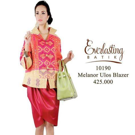 Tenun Blazer tenun blazer from everlasting batik ikat irresistable