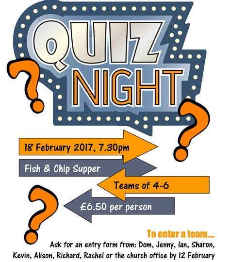 seven kingdoms quiz night 1532867301 quiz night bethesda baptist church ipswich