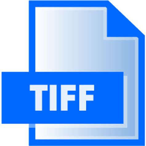 tiff file format tiff file extension icon file extension icons