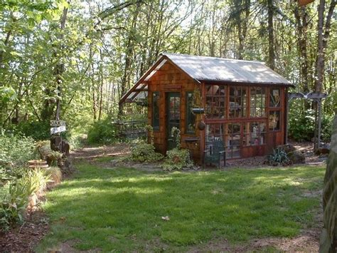 cool backyard sheds 15 best images about cool garden sheds on pinterest