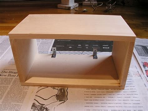 floating nightstand with drawer diy a step by step photographic woodworking guide page 261